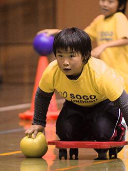 松田低学年運動部へのリンク