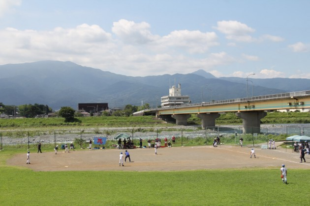 201609野球観戦