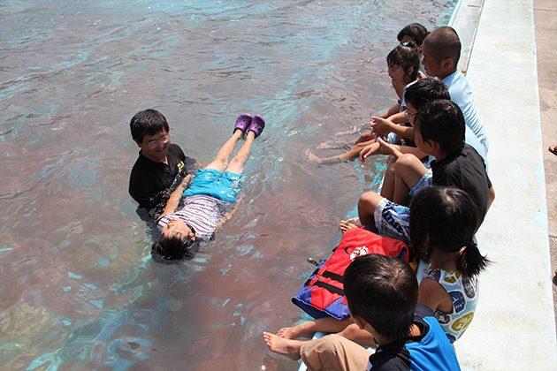 カヌー体験3
